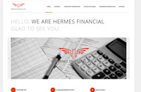 Hermes Financial Design